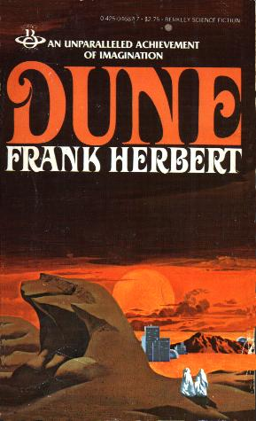 an analysis of a novel dune by frank herbert Some people learn by flipping pages it tied with roger zelazny's this immortal for the hugo award in 1966, and it won the inaugural nebula award for best novel set.